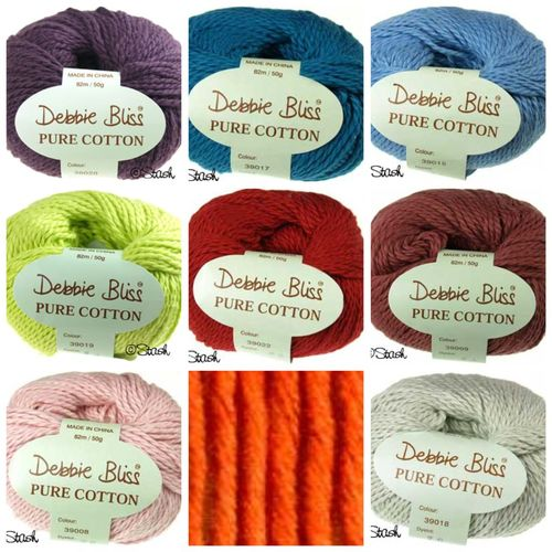 Ripple yarn collage 1