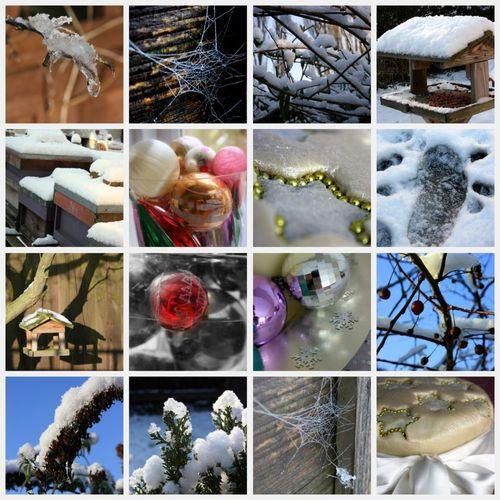 December 09 collage