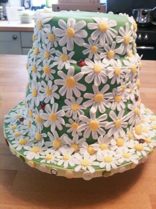 Pauline cake