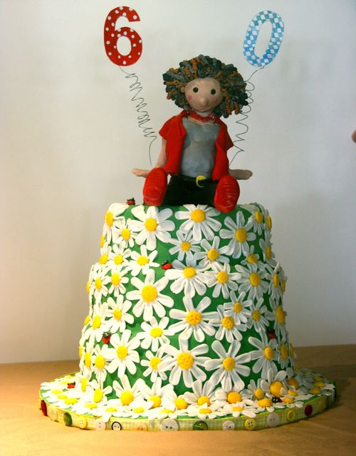 Pauline cake 2