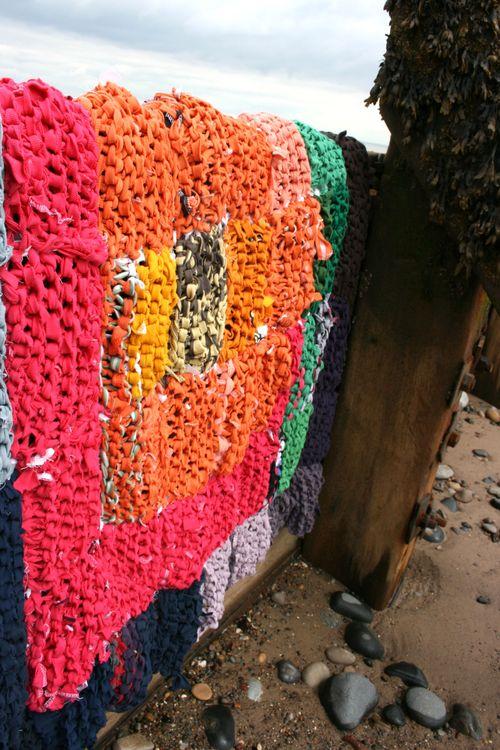 Beach blanket 2